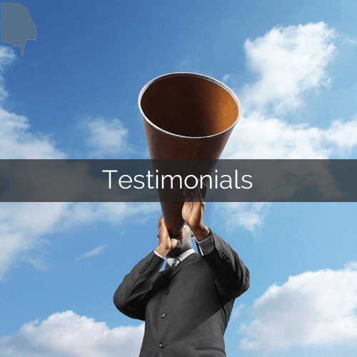 BHF Testimonials