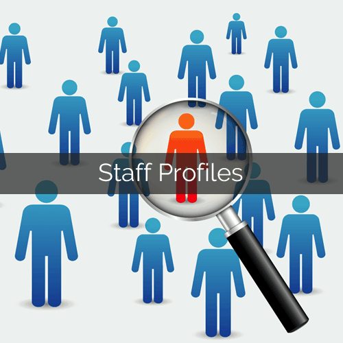 Blue H2O Staff Profiles