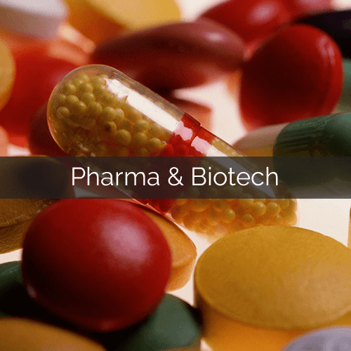 Pharma and Biotech