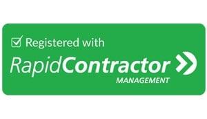 Rapid Global registered contractor resampled