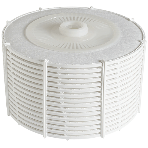 filtrodisc plus2 lenticular module