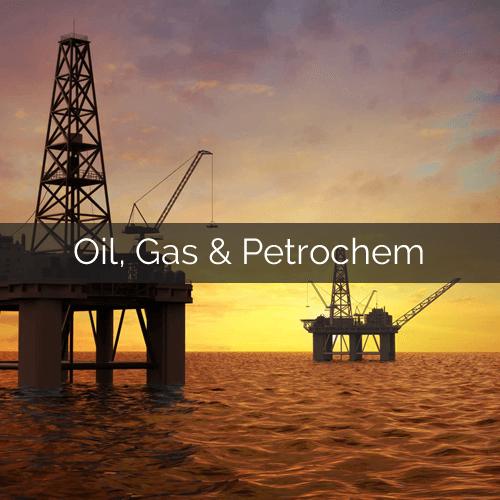 Oil Gas Petrochem