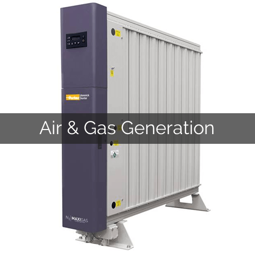 Air and Gas Generation