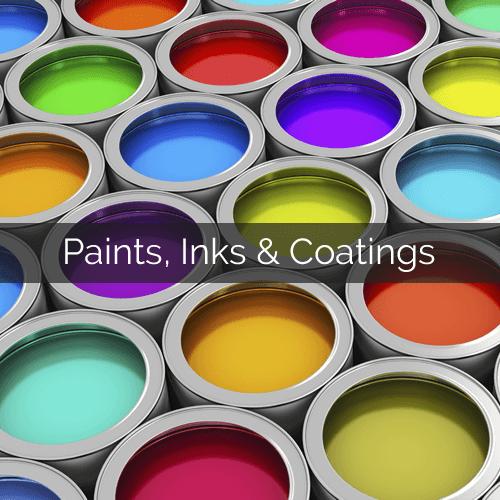 Paints Inks Coatings