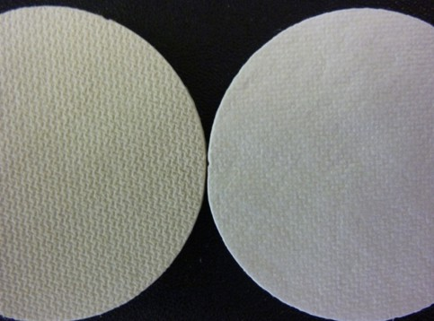 standard vs cellulose filtration media