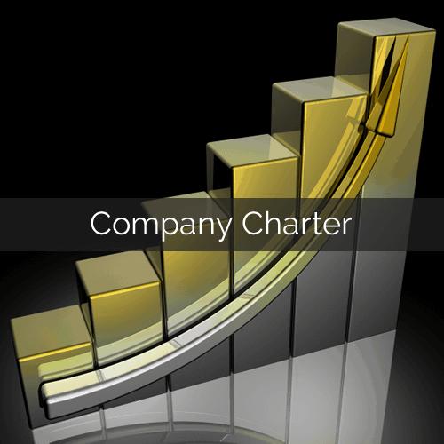 Company Charter
