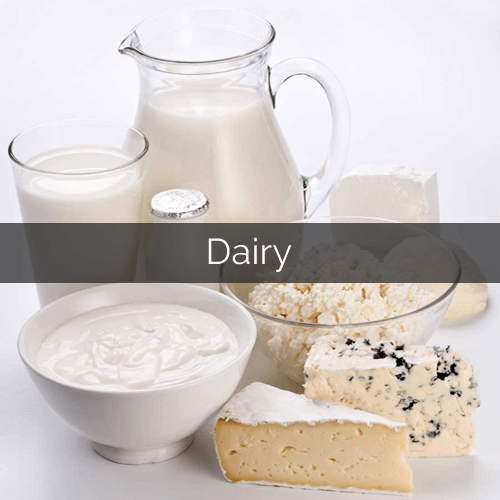 filtration for dairy