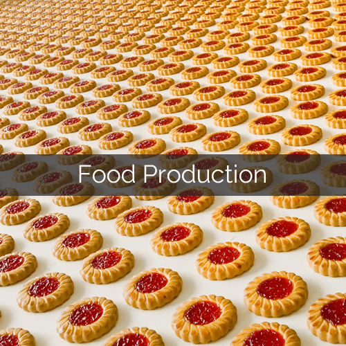 filtration for food production