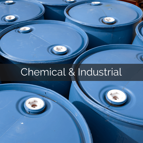 Chemical and Industrial