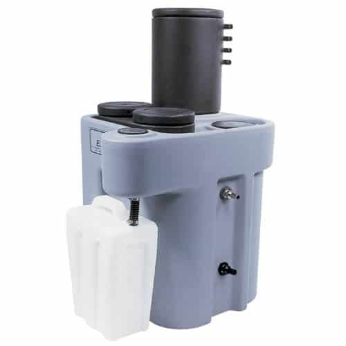 Parker ES2000 Oil Water Separator