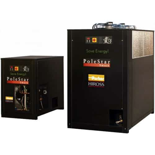 Parker Hiross Refrigeration Dryer