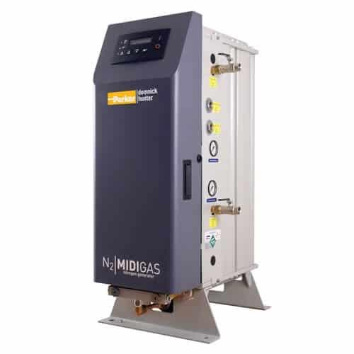 Parker Midigas Nitrogen Generator