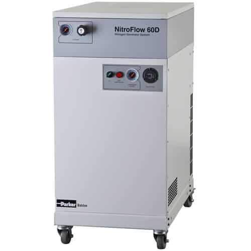 Parker Nitroflow Nitrogen Gas Generator