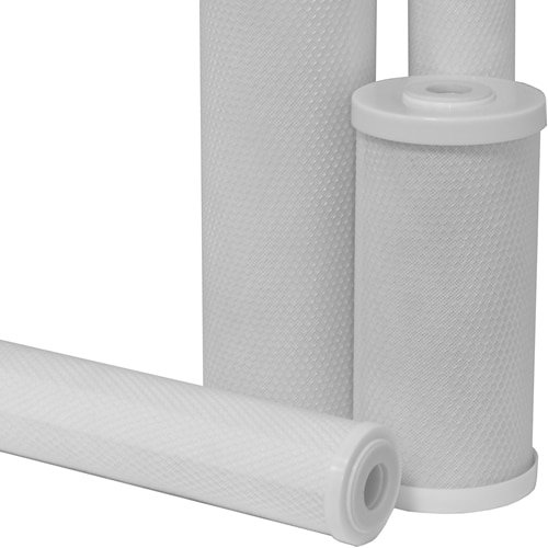 Amazon Supacarb BE Carbon Filters