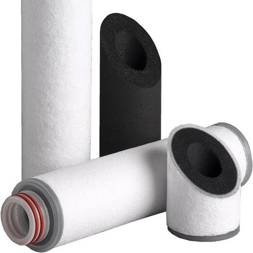 Amazon Supacarb Carbon Filters
