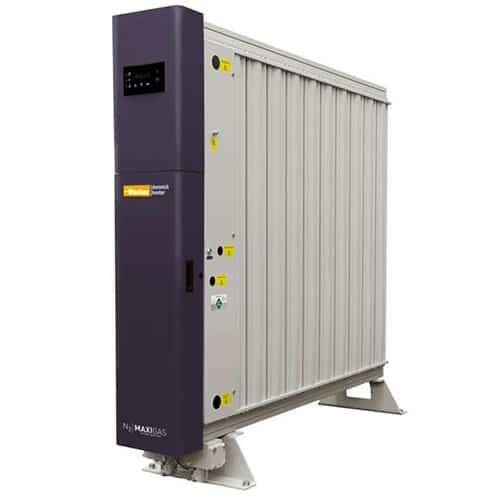 Parker Maxigas Nitrogen Generator