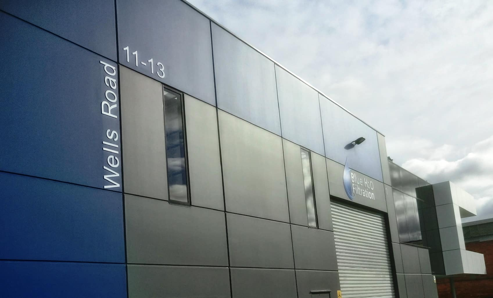 Blue H2o Filtration Head Office Wells Rd Oakleigh Melbourne
