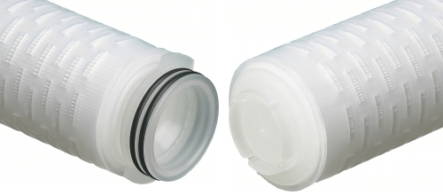 Amazon code 2 filter end fittings