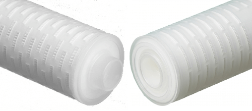 Amazon code 6 filter end fittings