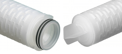 Amazon code 7 filter end fittings