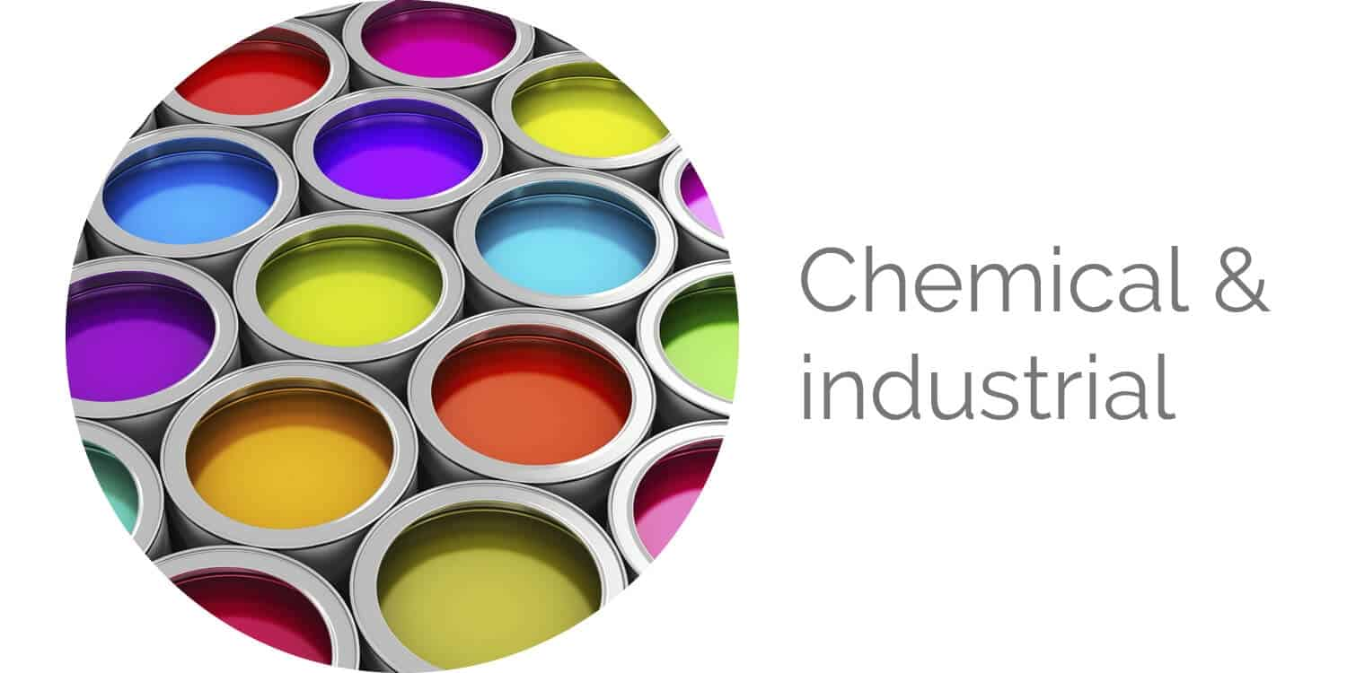 Chemical and industrial filtration of paints inks and coatings Australia