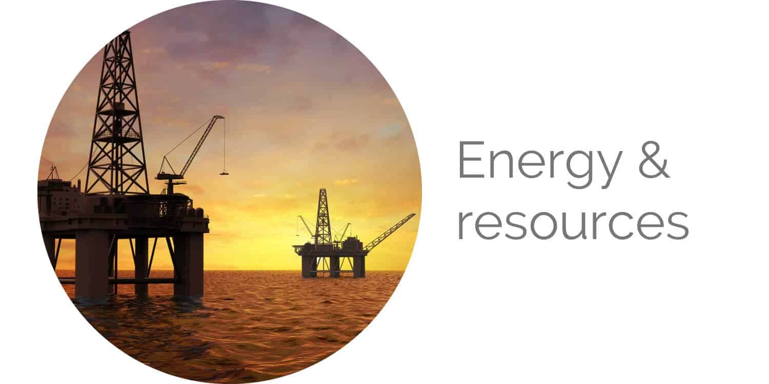 Energy and resources filtration for mining oil and gas Australia