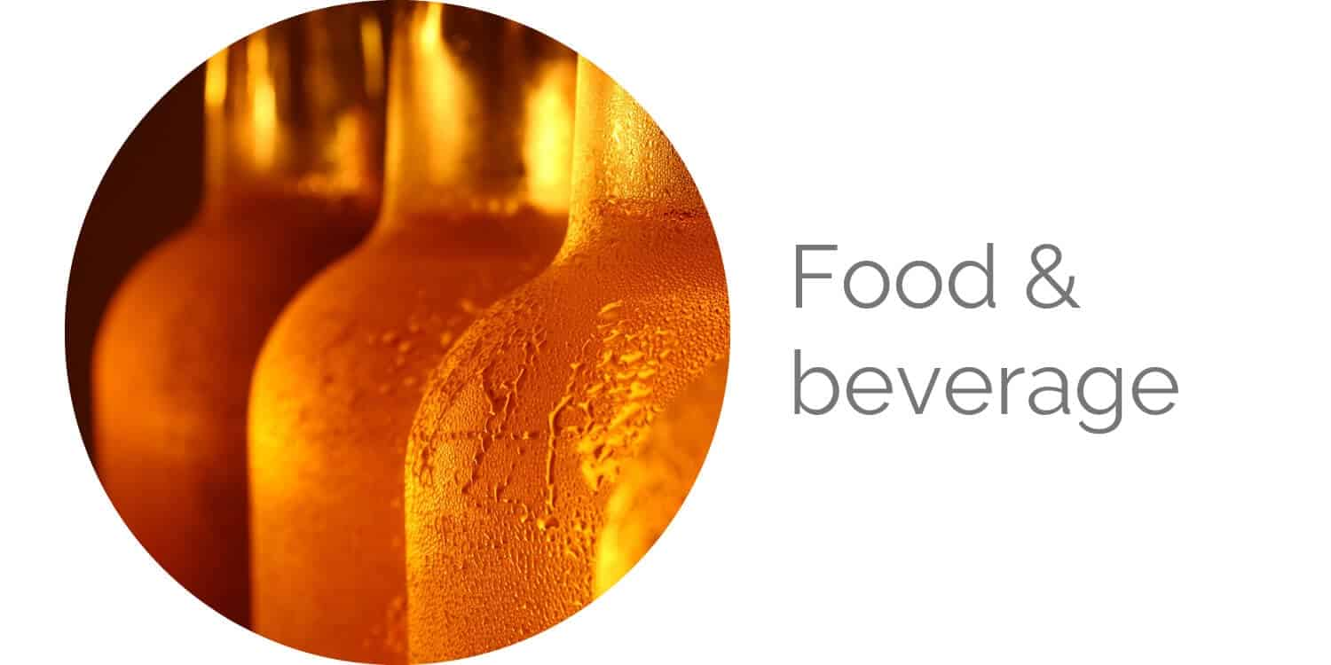 Filtration for food & beverage industries Australia