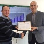 amazon filters sales award jeff kirby wayne shub blue h2o filtration (1)