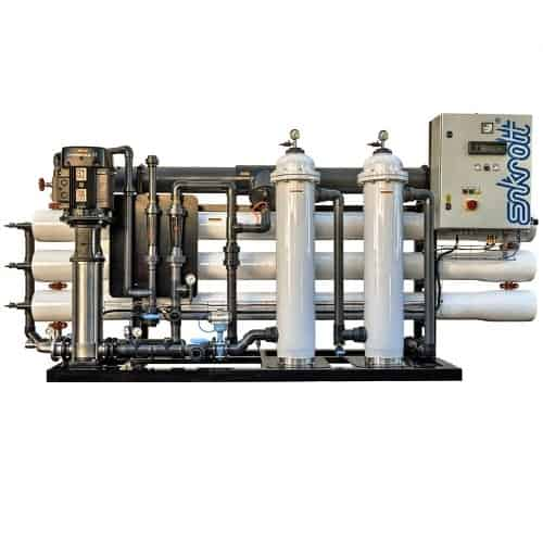 enkrott reverse osmosis ro system for water purification