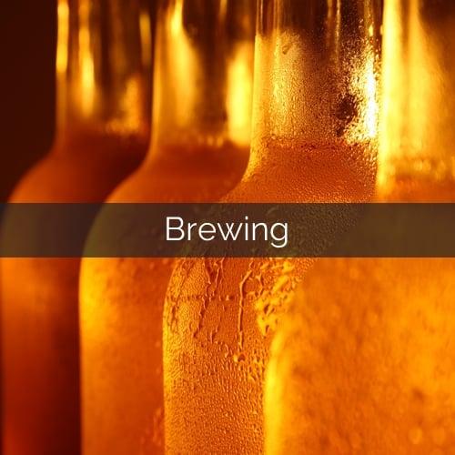 Beer filtration brewing Australia