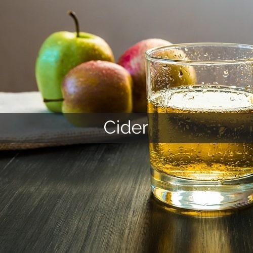 Cider making Australia filtration stabilisation fermentation