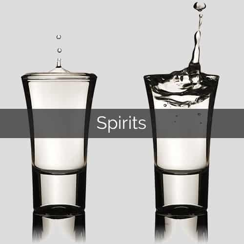 Spirits filtration vodka production australia gin