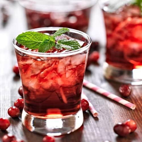 blending soft drink bottled water fruit juice