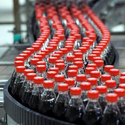 filling and carbonation soft drink bottled water fruit juice