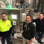 torresan brothers bottling plant