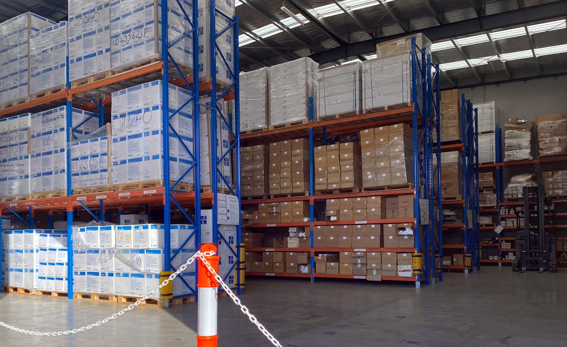 blue h2o filtration warehouse melbourne australia