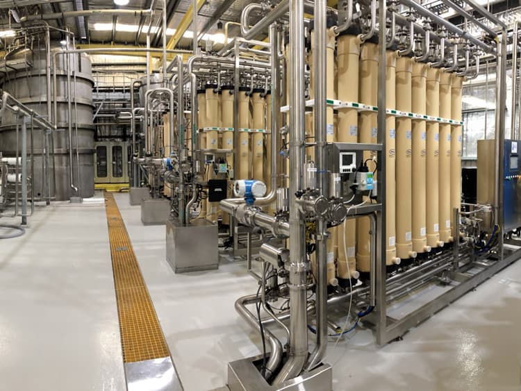 Purified Water Systems Pharma & Biotech 1-1