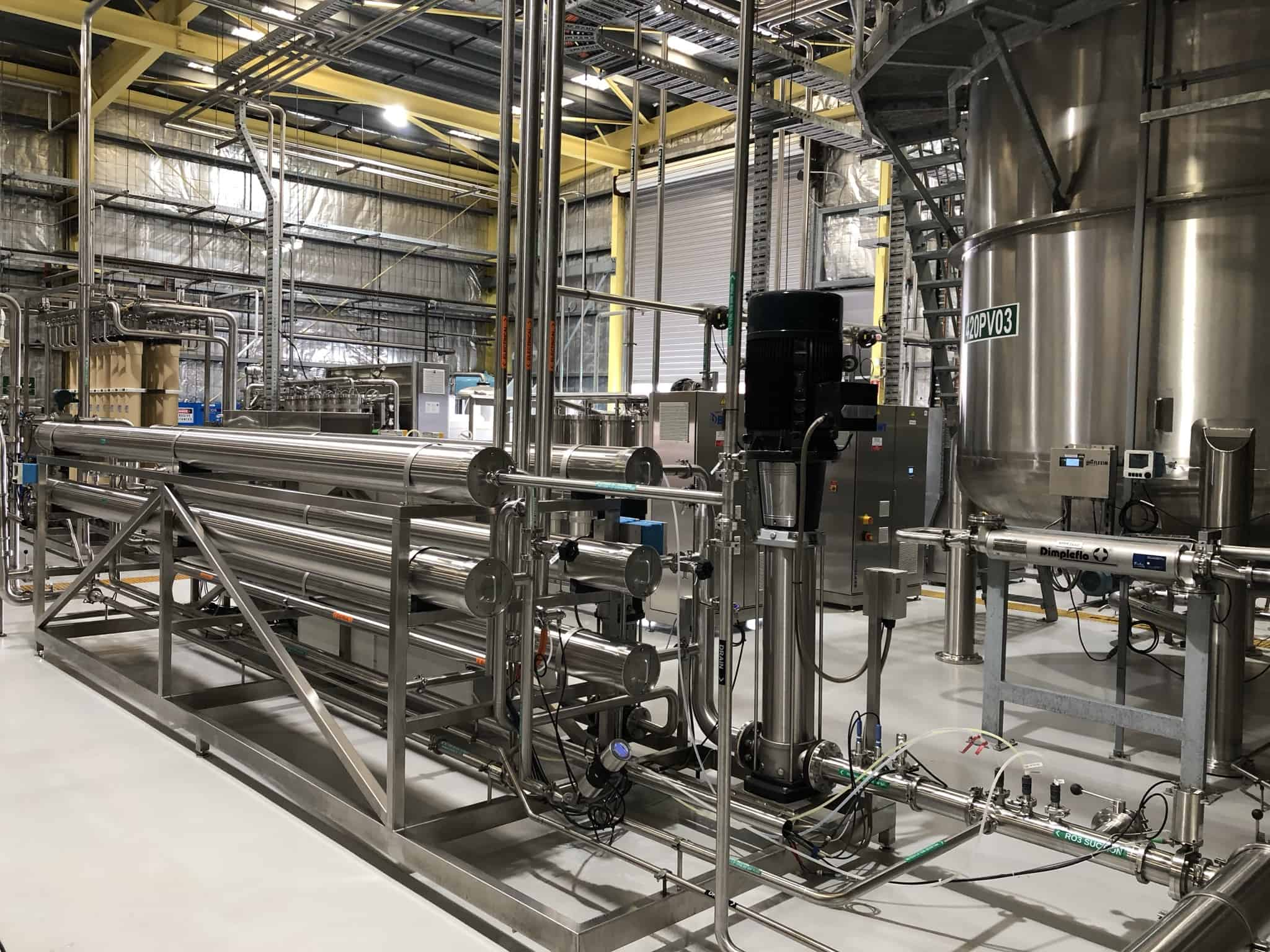 Purified Water Systems Pharma & Biotech 2