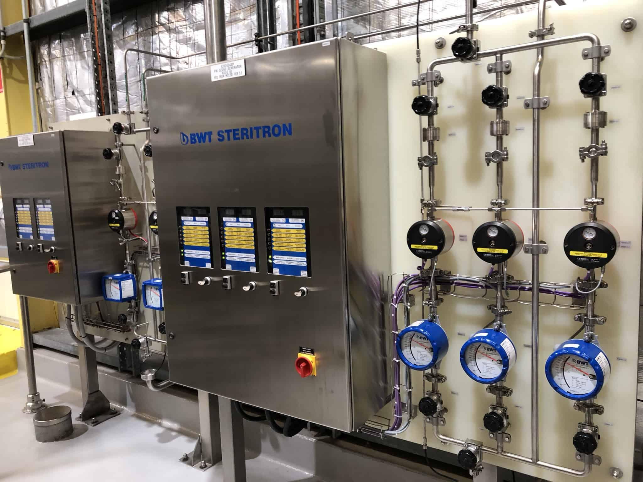 Purified Water Systems Pharma & Biotech 3