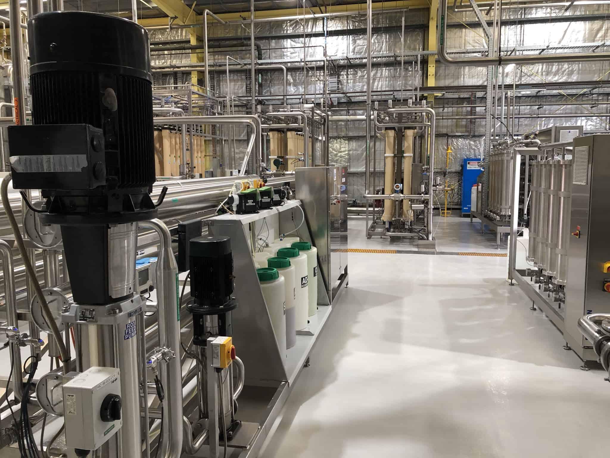 Purified Water Systems Pharma & Biotech 4